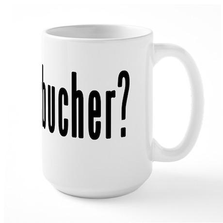 GOT ENTLEBUCHER Large Mug