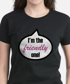 Im_the_friendly T-Shirt