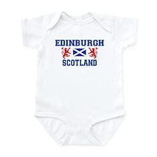 Edinburgh Infant Bodysuit