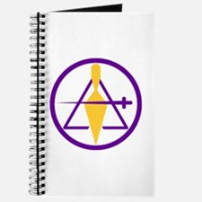 York Rite Cryptic Journal