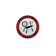 Heroines of Jericho Mini Button (100 pack)