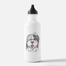 OE Sheepdog Water Bottle