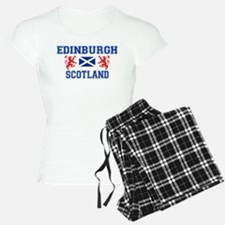 Edinburgh Pajamas