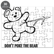 Don't Poke The Bear Puzzle