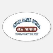 New DAD Decal
