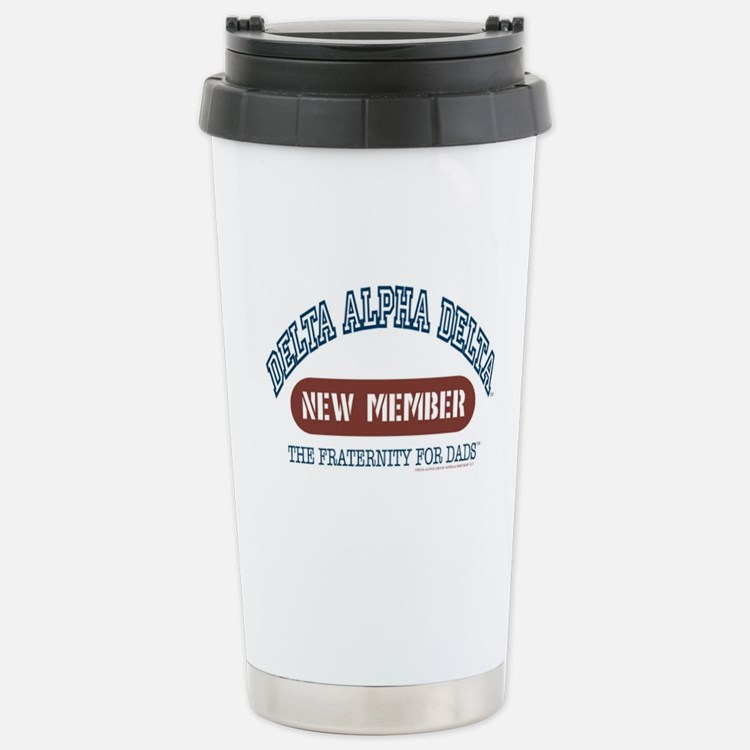 New DAD Travel Mug
