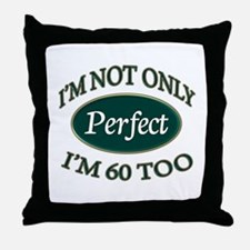 Unique Special occasions Throw Pillow
