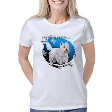 Havana Brown UNIVERSITY T-Shirt