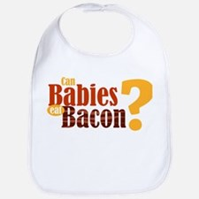 Can Babies Eat Bacon?