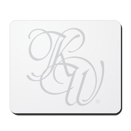 Keller Williams Reaty Mousepad