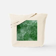 Unique Lily pad art Tote Bag
