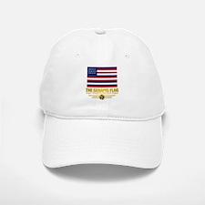 """Serapis Flag"" Baseball Baseball Cap"