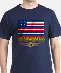 """Serapis Flag"" T-Shirt"