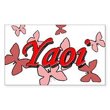 Yaoi5 Decal