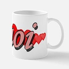 Yaoi5 Mug