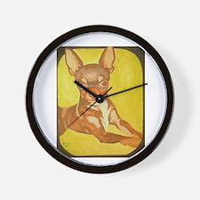 Custom Design Wall Clock