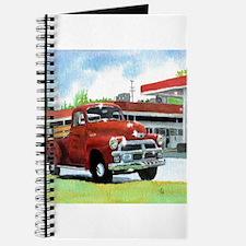 1954 Chevrolet Truck Journal
