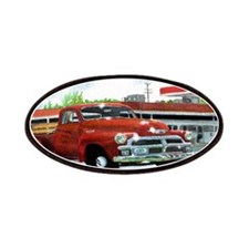 1954 Chevrolet Truck Patches