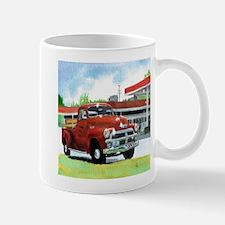 1954 Chevrolet Truck Mug