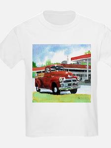 1954 Chevrolet Truck T-Shirt
