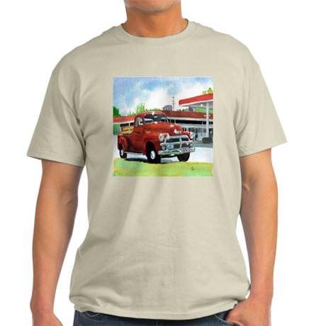 1954 Chevrolet Truck Light T-Shirt