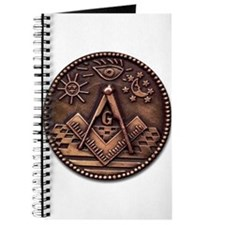 Bronze Freemasonry Journal