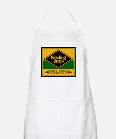 Reading Bee Lines BBQ Apron