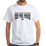 Snatch White T-Shirt