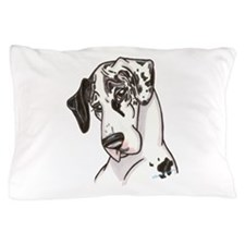 NH Shy Pillow Case