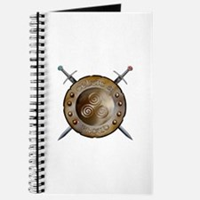 Shield and swords Journal