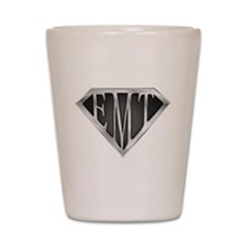 SuperEMT(METAL) Shot Glass