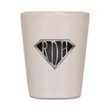 SuperRDH(METAL) Shot Glass