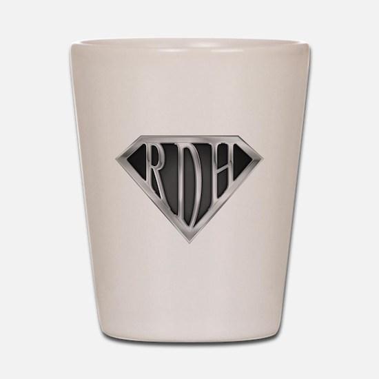 SuperRDH(METAL) Shot Glass