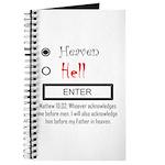 Acknowledge Heaven Journal