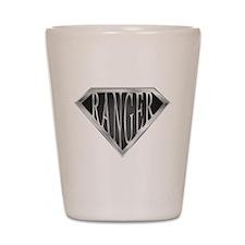 SuperRanger(metal) Shot Glass