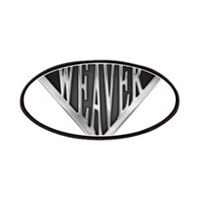 Superweaver(metal) Patches