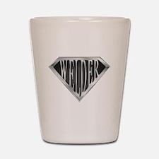SuperWelder(metal) Shot Glass