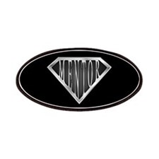 SuperMentor(metal) Patches