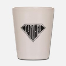 SuperCatcher(metal) Shot Glass