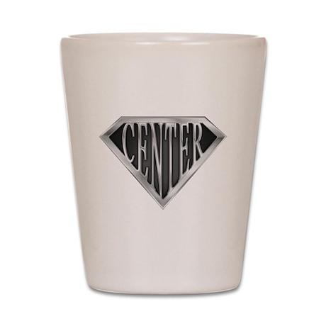 SuperCenter(metal) Shot Glass