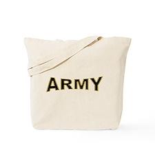 US Army Tote Bag