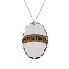 Special Forces(Desert) Necklace