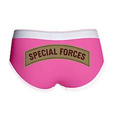 Special Forces(Desert) Women's Boy Brief