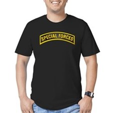 Special Forces(Black) T