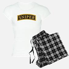 Sniper Tab Pajamas