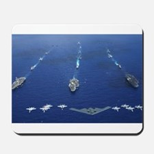 Joint Force Mousepad