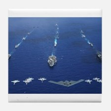 Joint Force Tile Coaster
