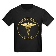 Veterinary Corps T