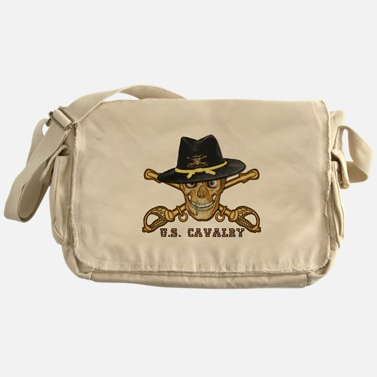 Forever Cavalry Messenger Bag