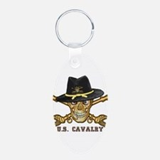 Forever Cavalry Keychains
